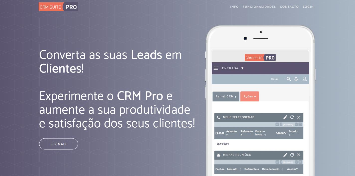 CRM Pro
